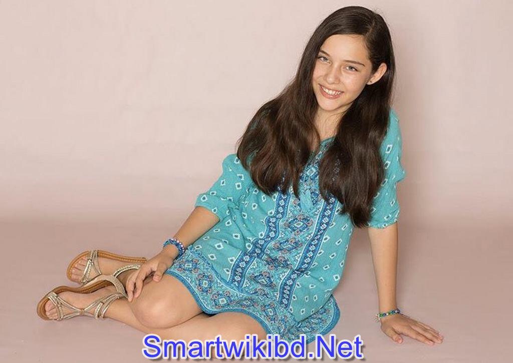 Actress Lucia Efstathiou Biography Wiki Bra Size Hot Photos 2021-2022