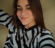 Actress Michela Luci Biography Wiki Bra Size Hot Photos