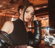 Actress Sofia Franklyn Biography Wiki Bra Size Hot Photos