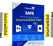 Download F-Secure SAFE Free License Giveaway 2021-2022(1 Year)
