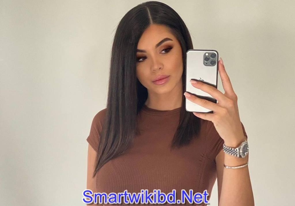 Instagram Star Brittny Baylis Biography Wiki Bra Size Hot Photos 2021
