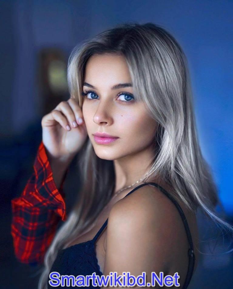 Instagram Star Franceska Fournier Biography Wiki Bra Size Hot Photos 2021-2022