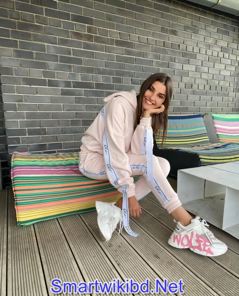 Instagram Star Mariya Fishman Biography Wiki Bra Size Hot Photos 2021