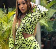 Nigerian DJ Barbie Biography Wiki Bra Size Hot Photos