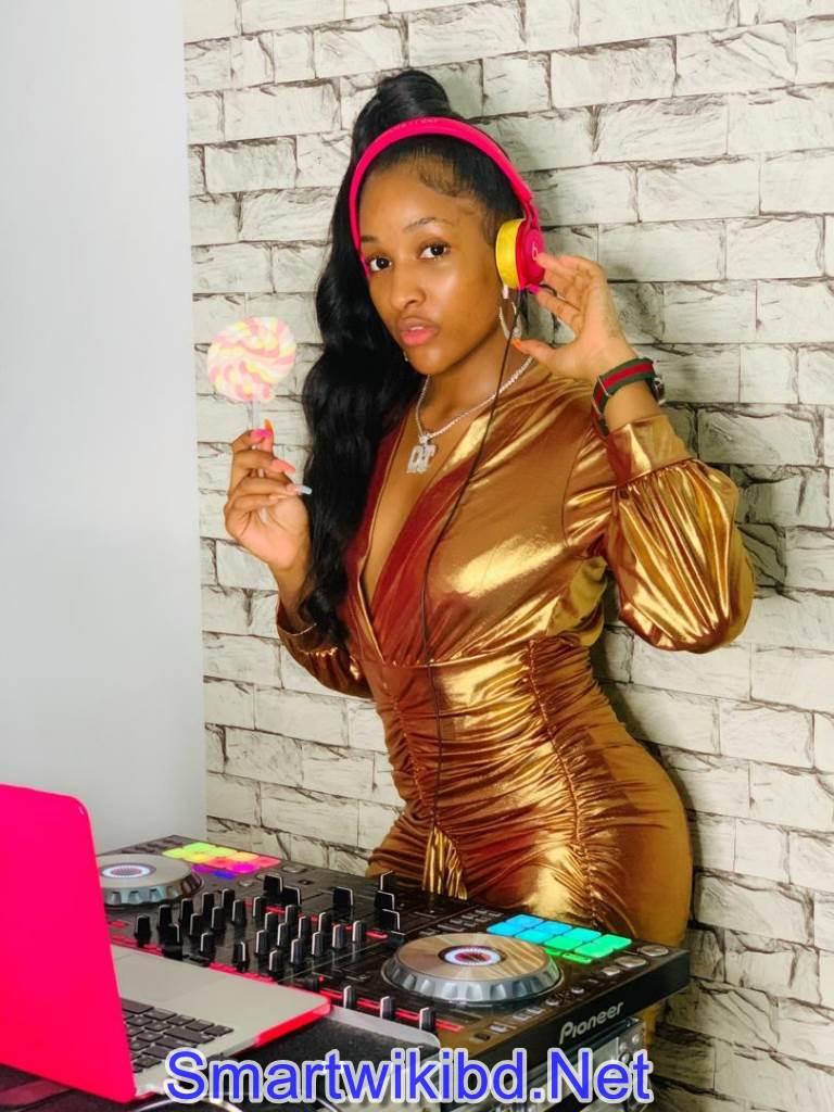 Nigerian DJ Barbie Biography Wiki Bra Size Hot Photos 2021-2022