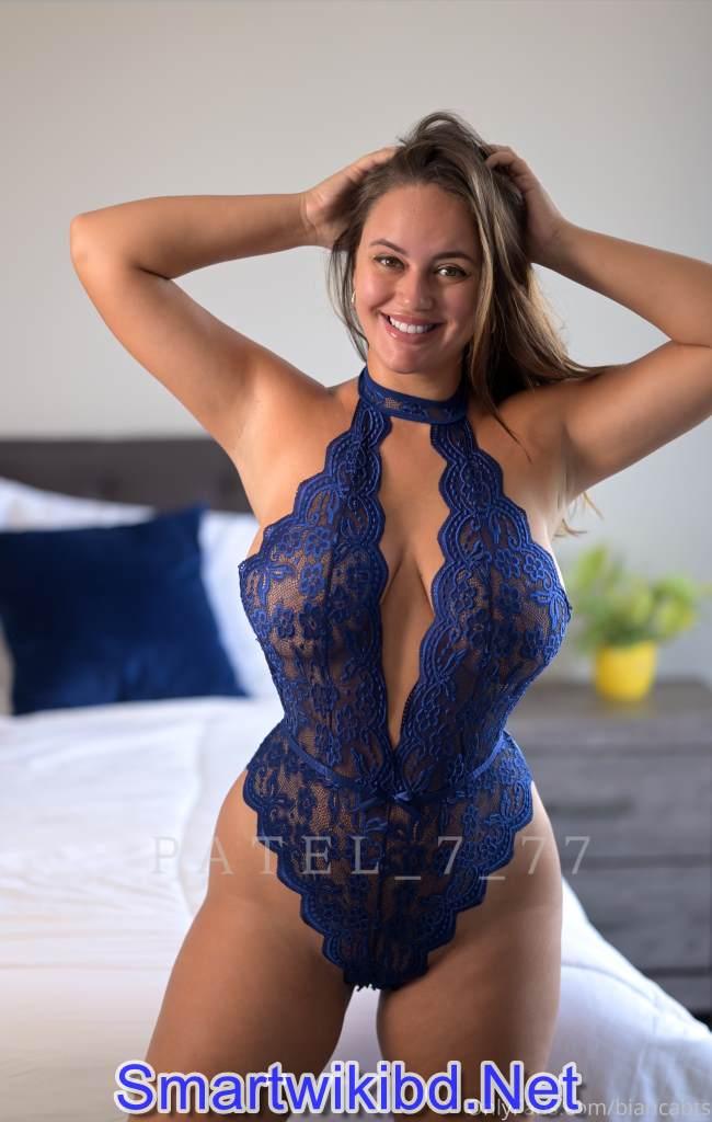 OnlyFans Brazilian Sex Pornstar Bianca Nude Photos Leaked 2021-2022