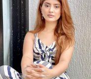 OnlyFans Indian Sex Pornstar Arishfa Khan Nude Photos Leaked 2021