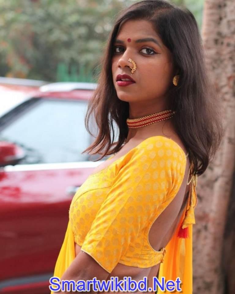 OnlyFans Indian Sex Pornstar Khyati Shree Nude Photos Leaked 2021