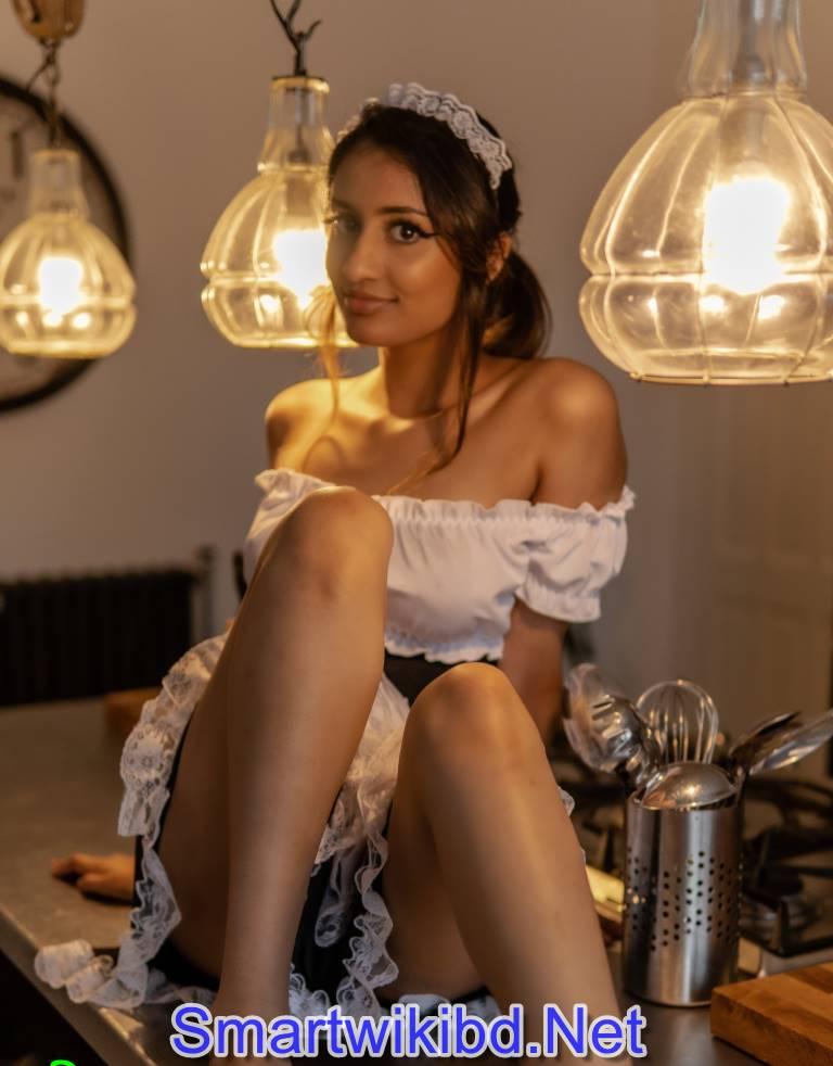 OnlyFans Indian UK Sex Pornstar Kayla Kapoor Nude Photos Leaked 2021-2022