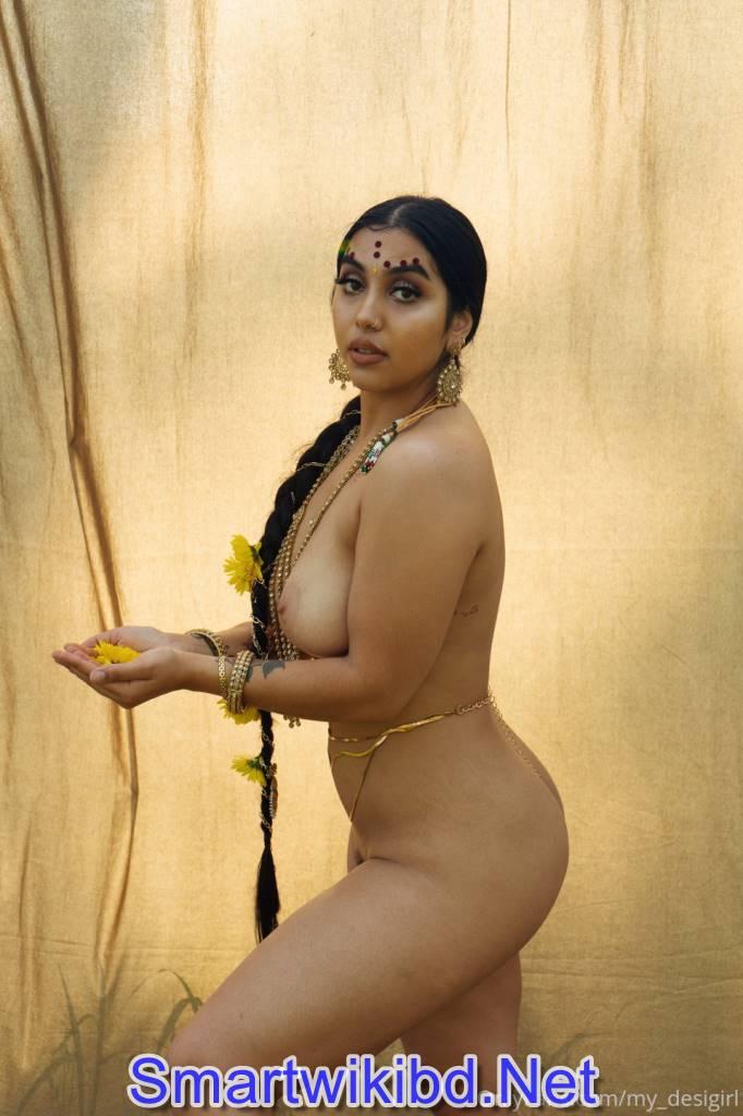 OnlyFans Pakistani Muslim Sex Pornstar Queen V Nude Photos Leaked 2021