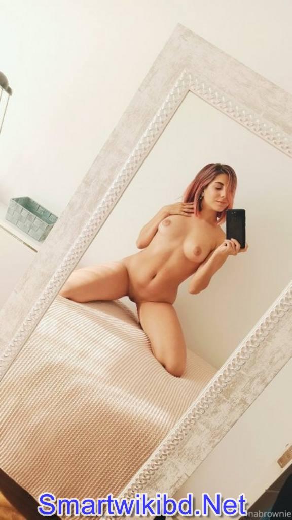 Pornstar Ina Brownie Nude Photos, OnlyFan Pornstar Ina Brownie Nude Photos,