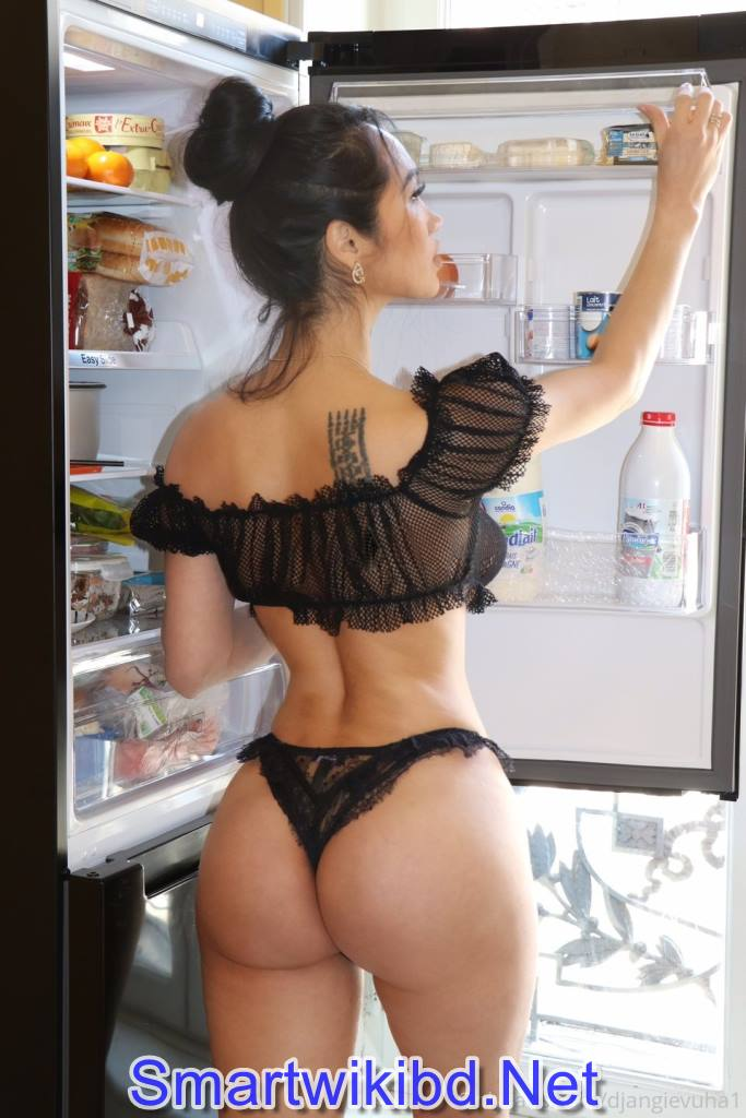 OnlyFans Vietnamese Sex Pornstar Angie Vu Ha Nude Photos Leaked 2021