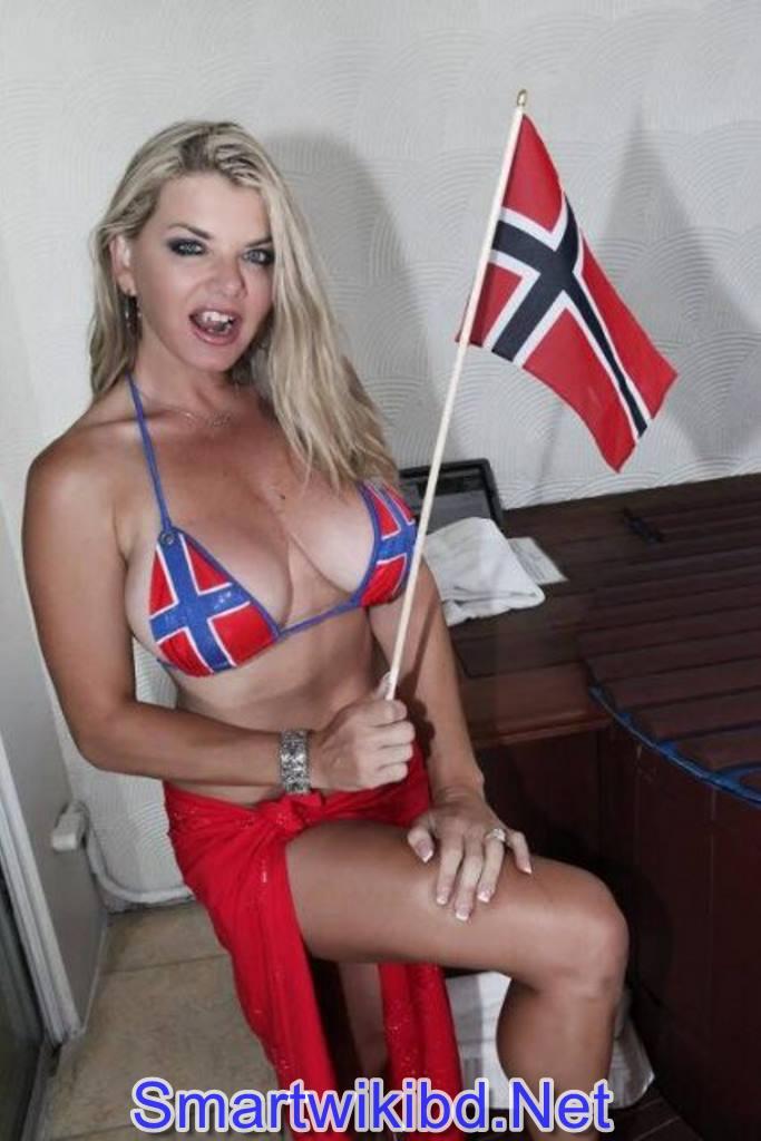 Top 25 Hottest Norwegian Pornstars In 2021-2022