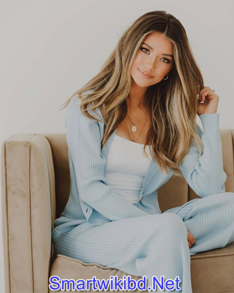 YouTube Star Madison Fisher Biography Wiki Bra Size Hot Photos 2021
