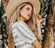 YouTube Star Madison Fisher Biography Wiki Bra Size Hot Photos