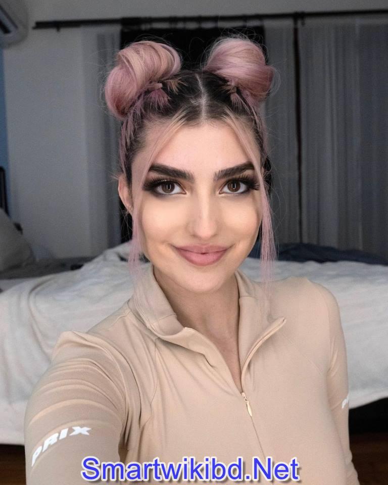Youtube Star Rachel Levin Biography Wiki Bra Size Hot Photos 2021