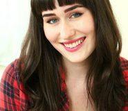 Actress Amelia Burstyn Biography Wiki Bra Size Hot Photos