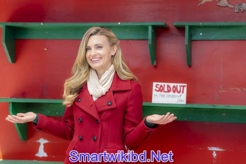Actress Brooke Dorsay Biography Wiki Bra Size Hot Photos 2021