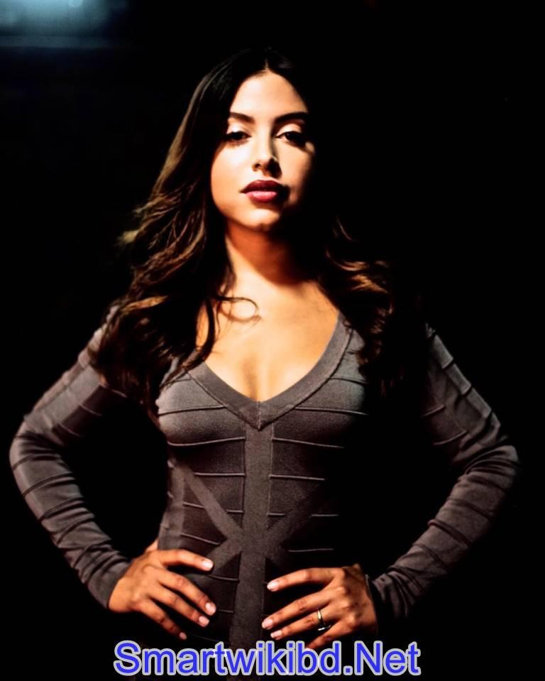 Actress Cinthya Carmona Biography Wiki Bra Size Hot Photos 2021