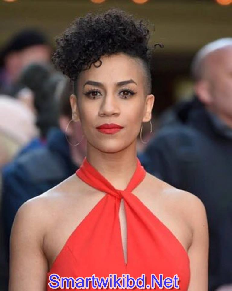 Actress Dominique Tipper Biography Wiki Bra Size Hot Photos 2021