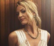 Actress Lucy Martin Biography Wiki Bra Size Hot Photos