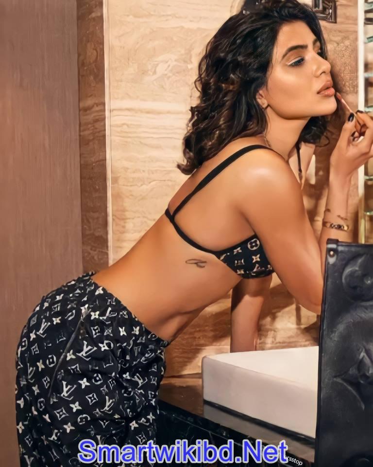 Actress Samantha Akkineni Biography Wiki Bra Size Hot Photos 2021-2022