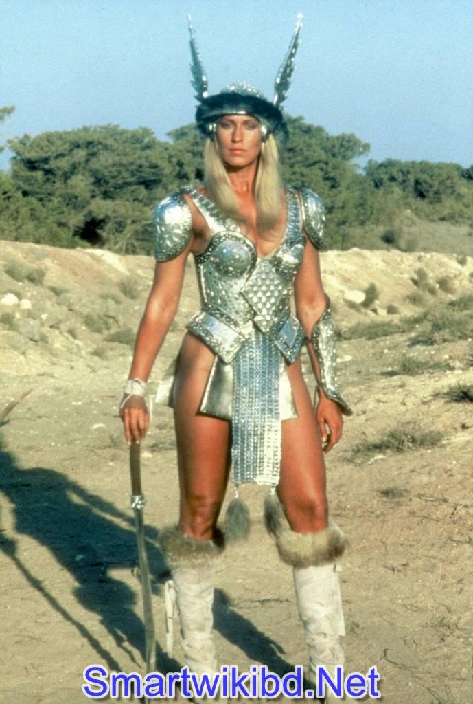 Actress Sandahl Bergman Biography Wiki Bra Size Hot Photos 2021