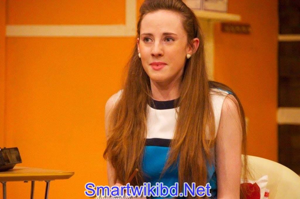 Actress Sinead Phelps Biography Wiki Bra Size Hot Photos 2021