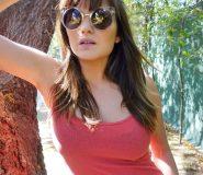 Actress Sunny Mabrey Biography Wiki Bra Size Hot Photos