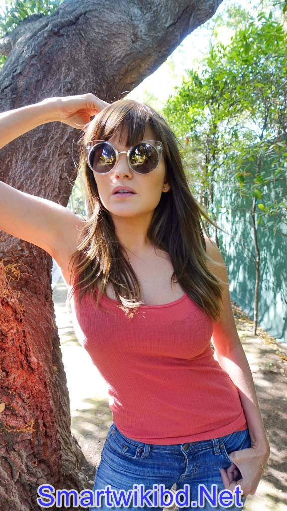 Actress Sunny Mabrey Biography Wiki Bra Size Hot Photos 2021