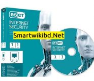 Download ESET Internet Security Free License Giveaway 2021-2022