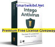 Download Intego Antivirus Premium Free License Giveaway 2021-2022