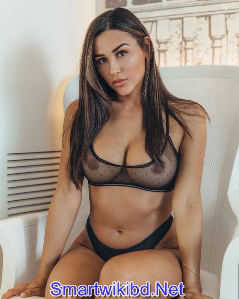 OnlyFans American Sex Pornstar Ana Cheri Nude Photos Leaked 2021