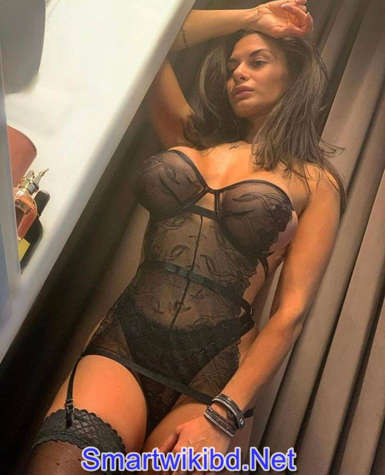 OnlyFans American Sex Pornstar Shanani Nude Photos Leaked 2021