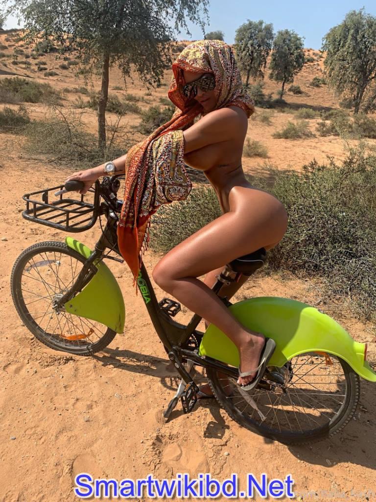 OnlyFans American Sex Pornstar Toochi Kash Nude Photos Leaked 2021