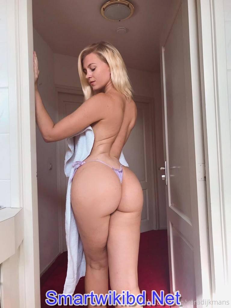 OnlyFans Dutch Sex Pornstar Vera Dijkmans Nude Photos Leaked 2021