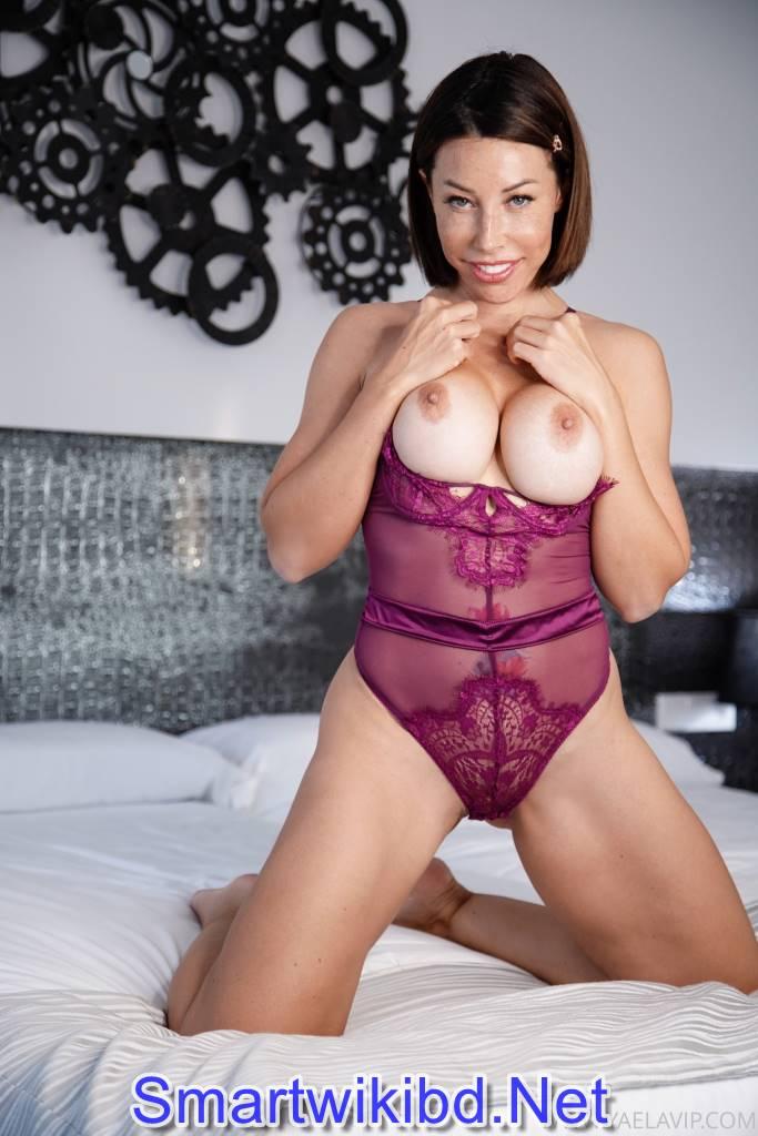 OnlyFans Dutch Sex Pornstar Yaela Vonk Nude Photos Leaked 2021