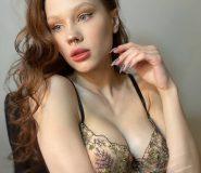 OnlyFans Latvian Sex Pornstar Sofia Simens Nude Photos Leaked 2021
