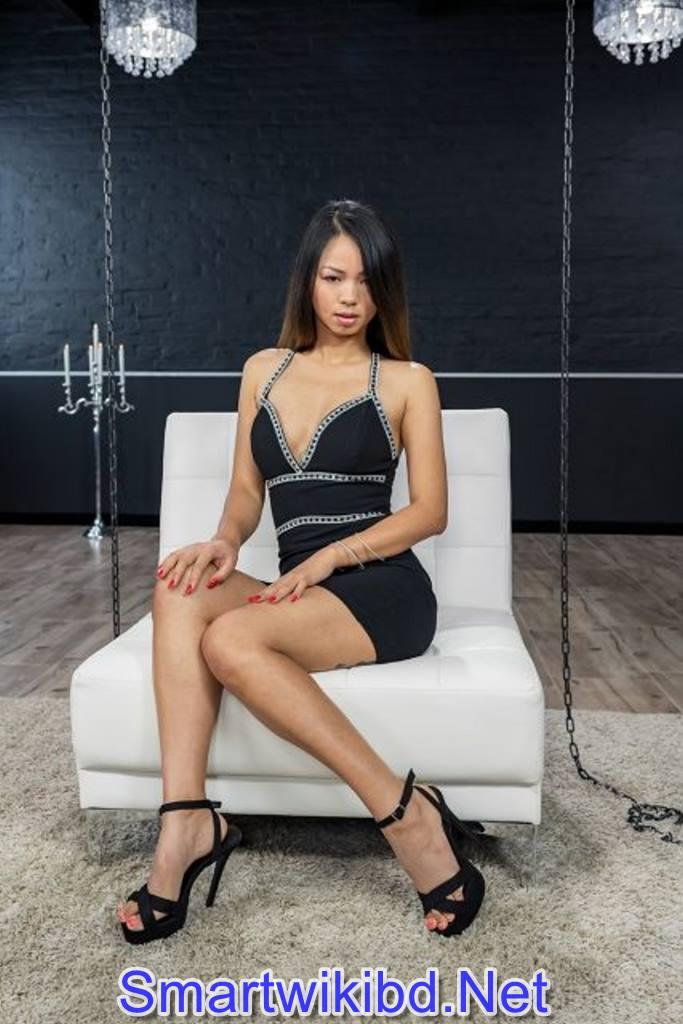 Top 25 Hottest Thai Pornstars In 2021-2022